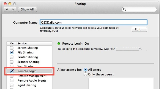 Discovery deployment error for MAC: Target refused login  Is