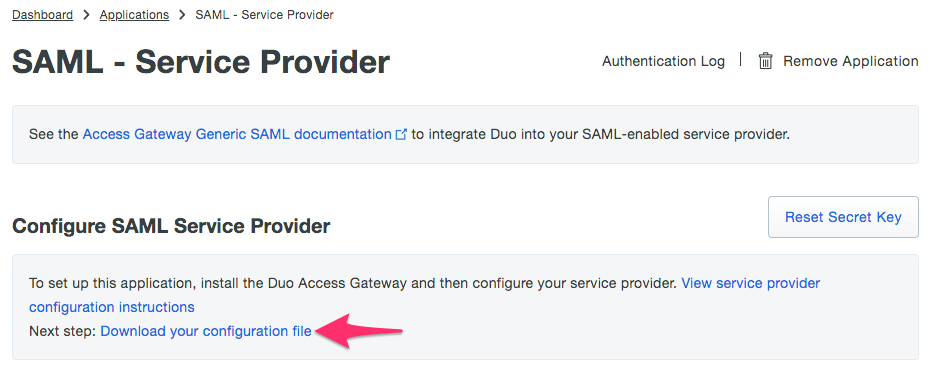 SAML_-_Service_Provider_-_Applications_-_IT_Glue_Test_-_Duo.png